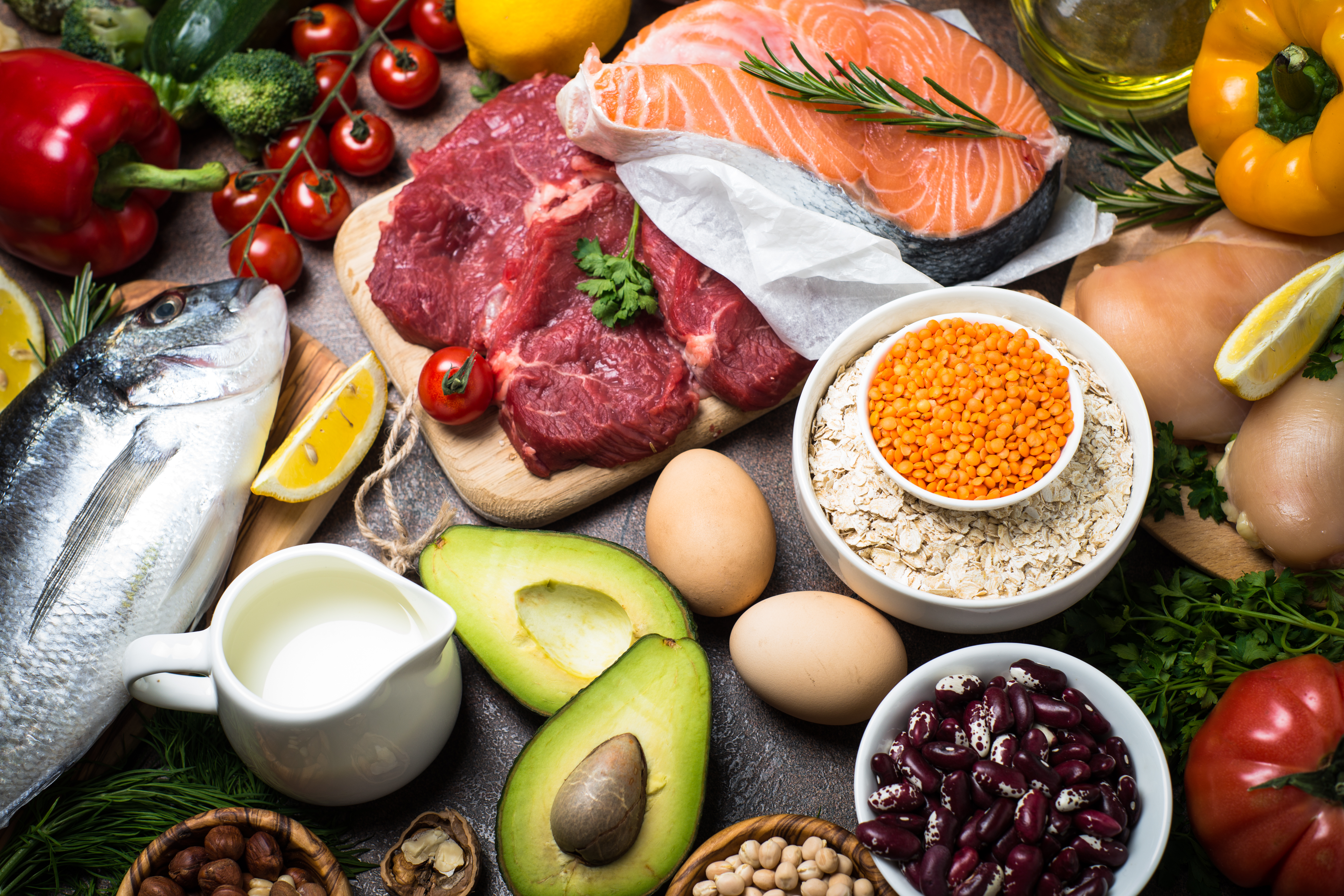 How to eat to reduce body fat percentage photo 7